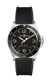 Bell And Ross BR V2 (41 MM) Watch BR V2-92 Steel Heritage product image