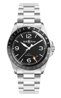 Bell and Ross BR V2 (41 MM) Watch BR V2-93 GMT product image