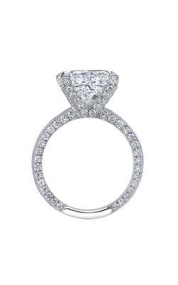 Weston Bridal Engagement Ring JSM058 product image