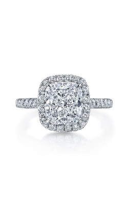 Weston Bridal Engagement Ring JSM384 product image