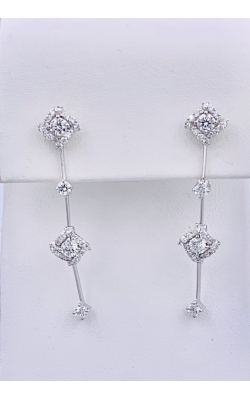 Weston Fashion Earrings 150-1576 product image